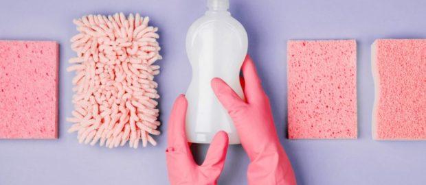 5 Oggetti di uso comune da disinfettare ogni giorno.
