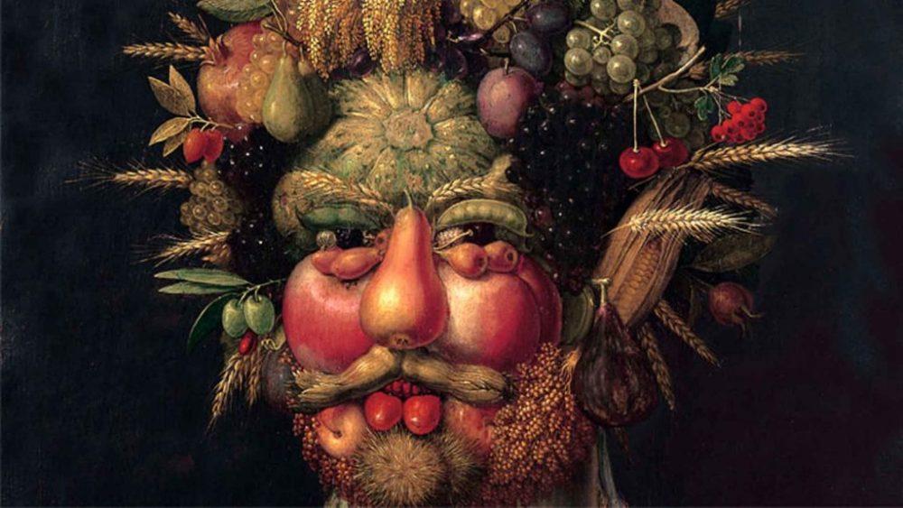 Giuseppe Arcimboldo – il Pittore delle Teste Composte