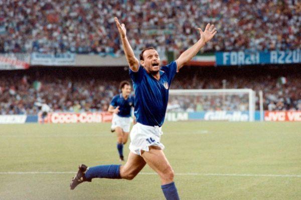 Italia '90 ed altri Mondiali – prima parte