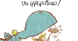 """Come far felice un ippopotamo"" – Favole alla Radio"