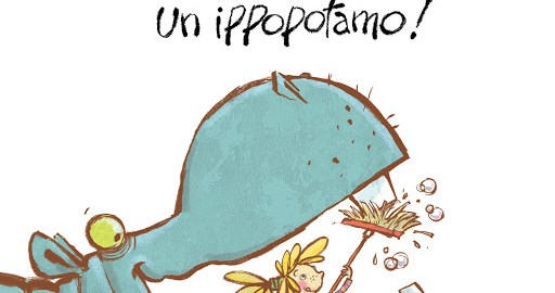 """""""Come far felice un ippopotamo"""" – Favole alla Radio"""