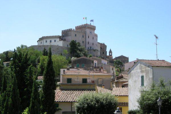 La Storia Locale di Rosignano Marittimo – Il Medioevo