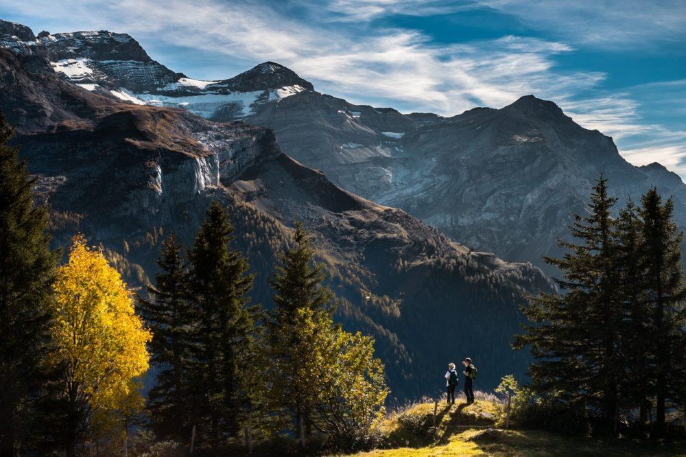 """Nasce il """"Sentiero dei Parchi"""": 7mila km tra le riserve naturali italiane"""