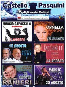 Castiglioncello Festival