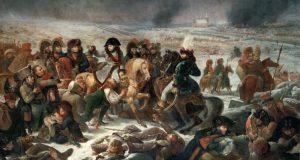 La Vittoria Contesa di Eylau – Le Storie di Ieri