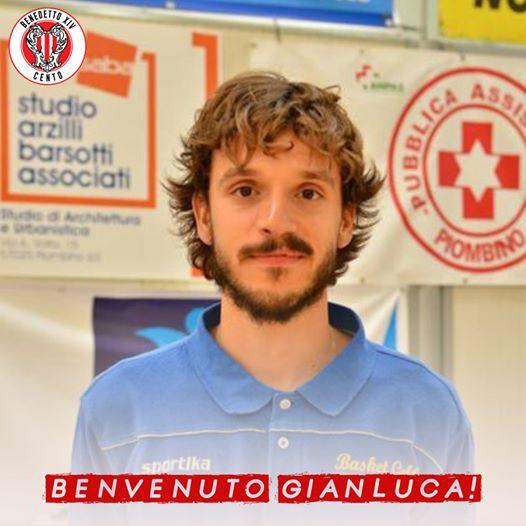 Basket a 365° con Gianluca Frolli
