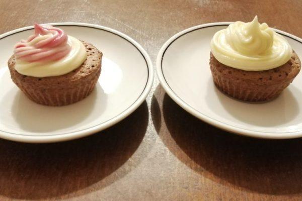 I cupcakes, piccole torte soffici grandi quanto una tazza
