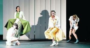 Speciale Biennale di Venezia teatro #2 – Questa sera si recita a soggetto