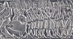 La Battaglia degli Speroni d'Oro – Le Storie di Ieri