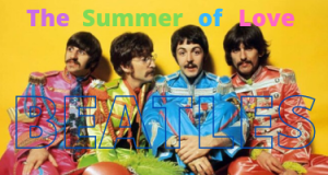 SGT. PEPPER LONELY HEARTS CLUB BAND (Lennon – Mc Cartney)
