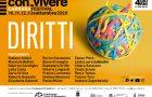 Con_vivere festival 2020: fino a domenica a Carrara si parla di diritti