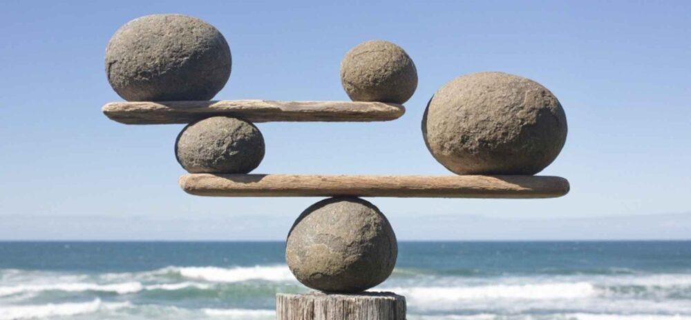 E' tutto questione di equilibrio
