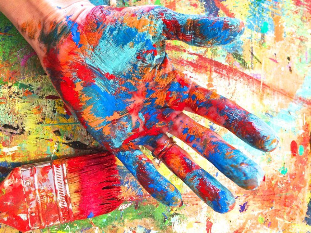 L'arte come cura dell'individuo