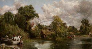 John Constable – il Pittore del Cielo e delle Nuvole