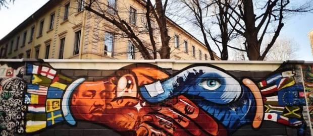 L'arte sotto gli occhi di tutti