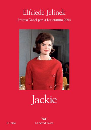 La cinquantesima notte, o quel che volete – Jackie #4