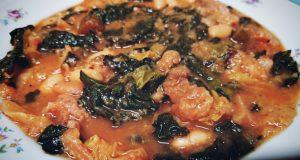 """La ribollita toscana: un appellativo """"recente""""…"""