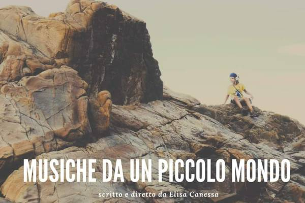 """""""Musiche da un piccolo mondo"""" trionfa al Venice Short Film Award"""
