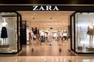 La contagiosa allegria delle modelle di Zara
