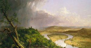 Hudson River School – il Romanticismo Americano