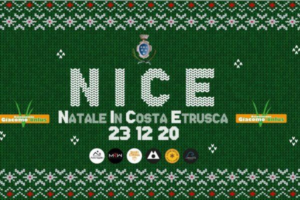 """""""N.I.C.E. – Natale In Costa Etrusca"""" (e Non Il Classico Evento in streaming)"""