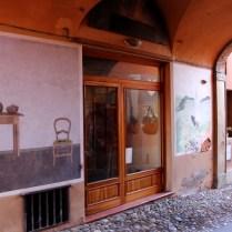 Dozza e la Biennale del muro dipinto