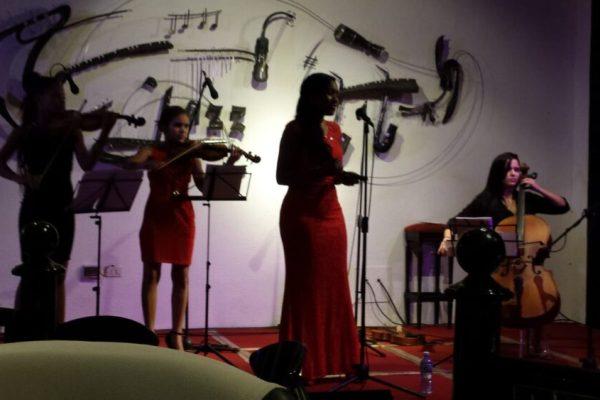 Buena Vista Social Club: impressioni dal film
