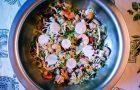 Pomelo & Friends: le insalate invernali
