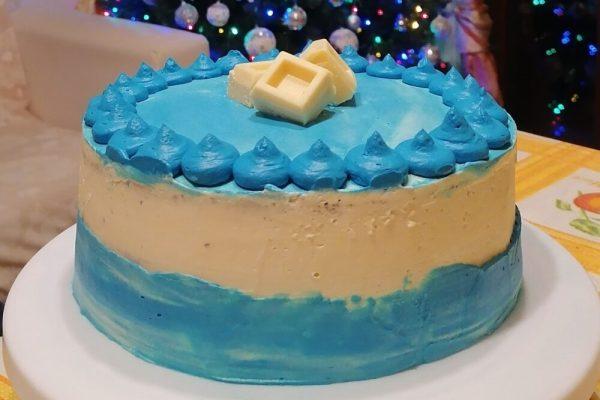 La torta Moretta.. una base soffice, buona e al cacao