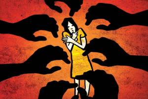La cinquantacinquesima notte, o quel che volete – Lo Stupro