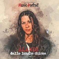 alanis dalle lunghe chiome