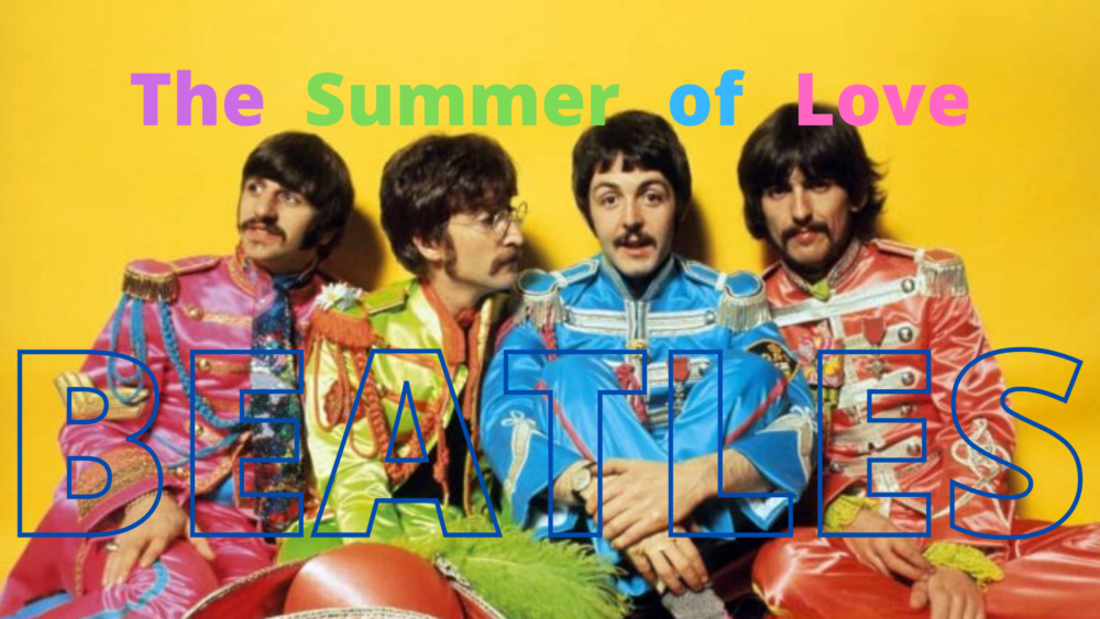 FLYING (Harrison/Lennon–McCartney/Starkey)