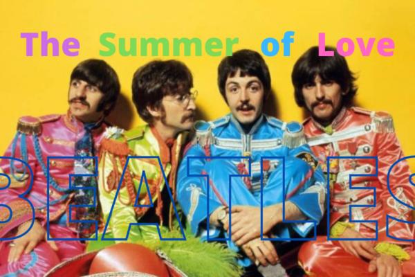 THE FOOL ON THE HILL (Lennon – Mc Cartney)