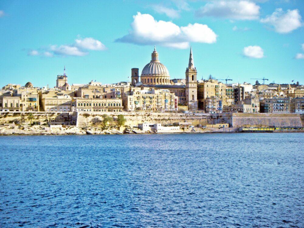 """Estate 2021: Malta e il """"bonus turistico"""""""