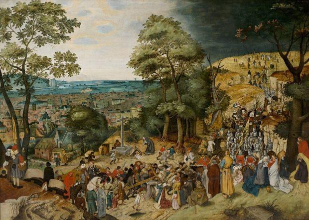 Famiglia Bruegel