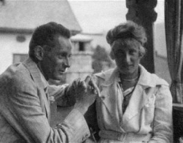 Egon e Edith