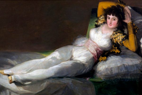 Francisco Goya – una vita tra ragione e fantasia