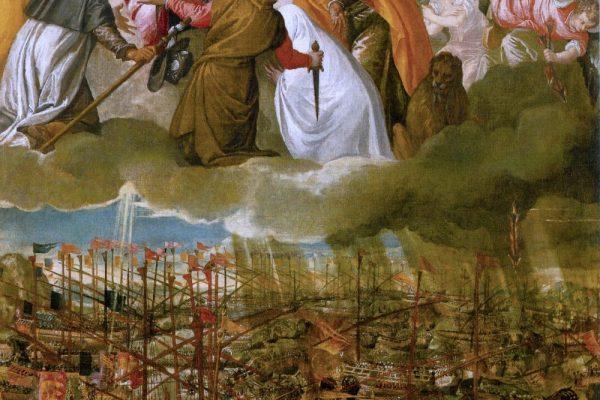 La Battaglia di Lepanto fu inutile? – Le Storie di Ieri