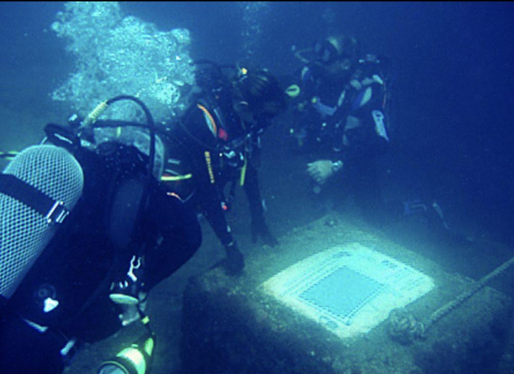 I Musei di archeologia subacquea