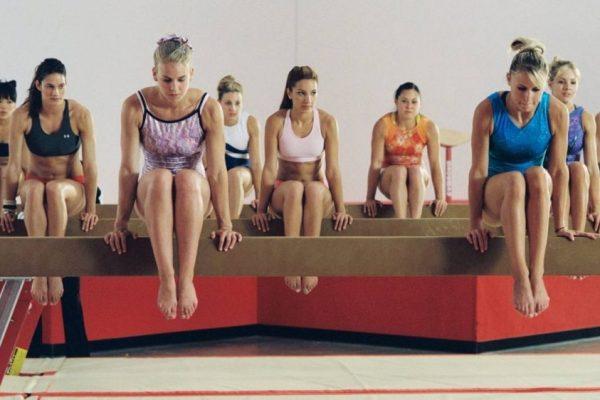 EP.28 Quello che so sulla ginnastica artistica