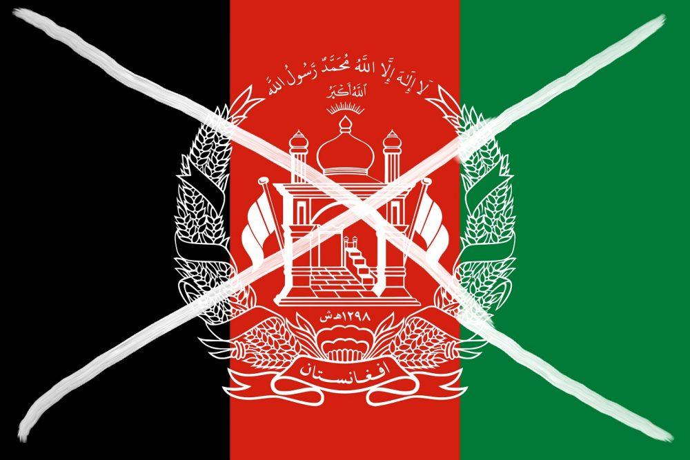 Afghanistan: Il (Nostro) Fallimento Assoluto – Le Storie di Ieri