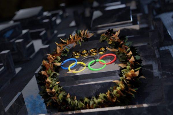 Una finale Olimpica STORICA
