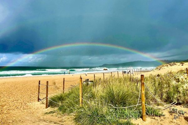 Surf in Cantabria