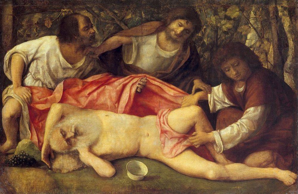 Giovanni Bellini – una vita tra tradizione e innovazione