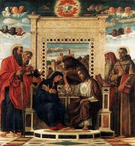 pala di Pesaro