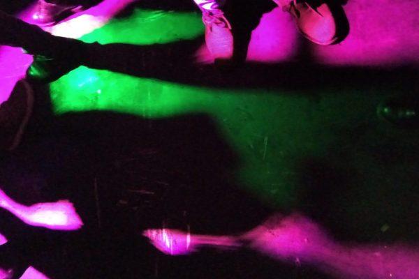 Ballando a notte fonda