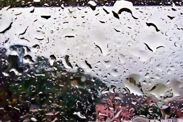 Non può piovere per sempre