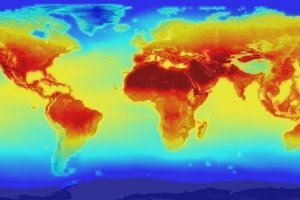 Torniamo a parlare di riscaldamento globale