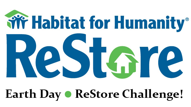 Earth Day ReStore Challenge
