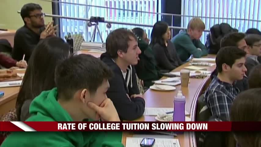 College Tuition Slowing Down_41940104